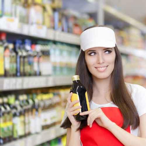 Necesitas Promotoras para Supermercado?