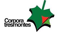 Corpora Tresmontes